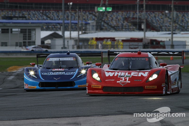 Rolex 24 at Daytona: Prototype field rundown - photos