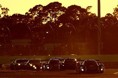 Daytona 24 complete weekend results