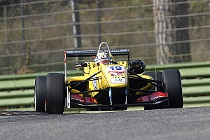 F3 Europe Breaking news Giovinazzi remains loyal to Carlin