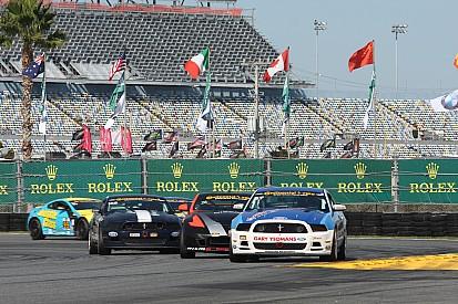 Daytona 200 complete weekend results