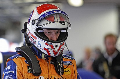 """Kimball on Rolex 24: """"You will see something you've never seen before"""""""