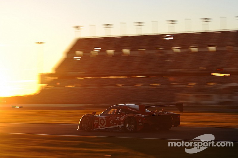 Rolex 24: Hour 18, the calm before the storm