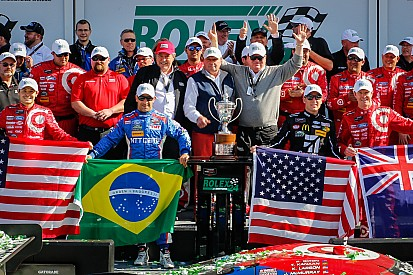 Chip Ganassi Racing wins 53rd Rolex 24 At Daytona