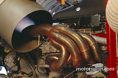 F1 on track for engine change after 2016