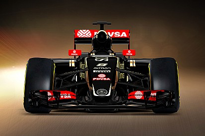 Lotus shows first images of new E23