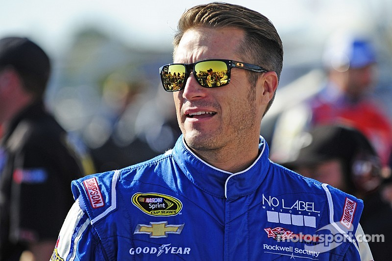 Alex Bowman out, J.J. Yeley in at BK Racing