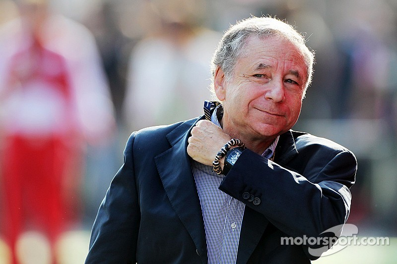 Todt backs Ferrari to bounce back