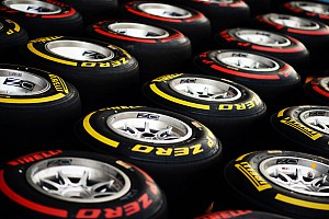 Formula 1 Breaking news Pirelli expecting 'significant' speed boost in 2015