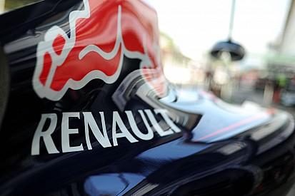 Abiteboul upbeat as Renault restructures its F1 programme