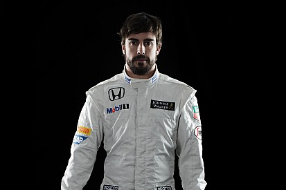 Alonso: We expect a steep learning curve