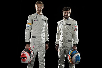 Managing expectations at McLaren