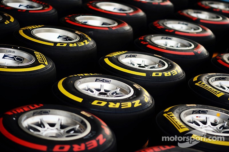 Pirelli: All the numbers from 2014