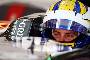Formula 1 Breaking news Sauber drivers upbeat about prospects for C34