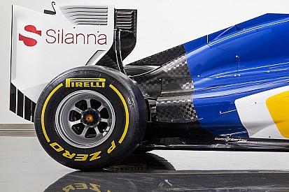 Sauber C34-Ferrari: technology & materials