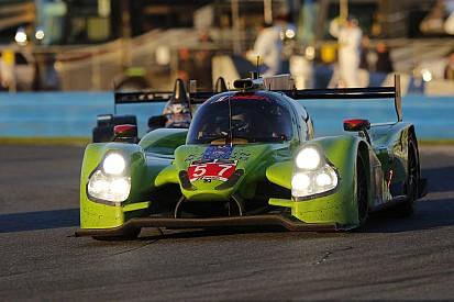 Krohn Racing adds Ozz Negri to ELMS driver roster