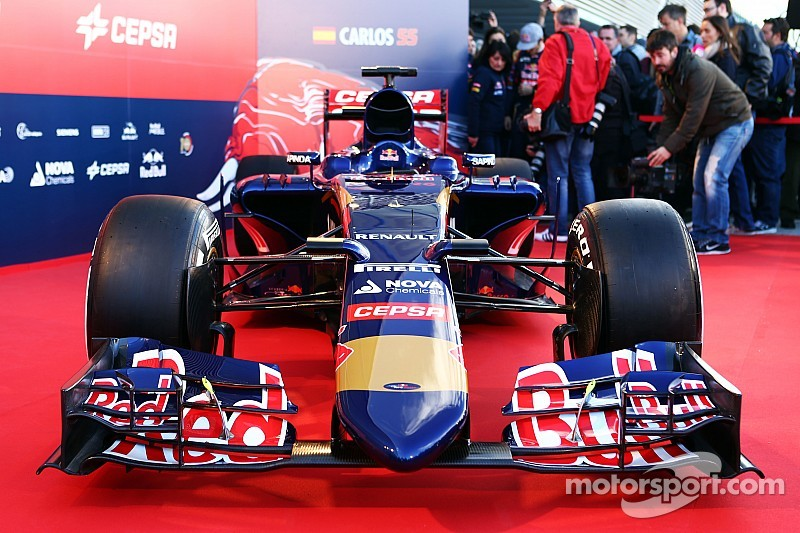 New Toro Rosso a more complicated car, says Key