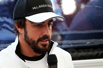 """Alonso: """"Six laps is not enough"""""""