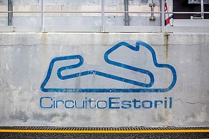 LMP2 teams testing in Estoril, Tincknell leaves Jota