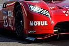 Explaining the technology behind Nissan's radical LMP1 challenger
