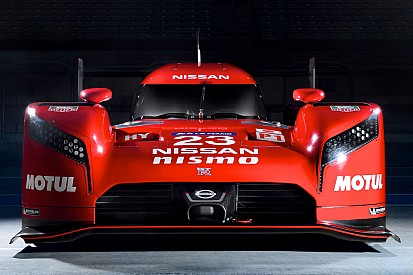 Nissan GT-R LM commercials tap Doran Racing for filming