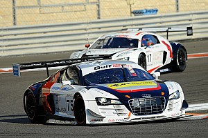 Blancpain Sprint Breaking news Bonanomi and Salaquarda with I.S.R. in the Blancpain GT Series