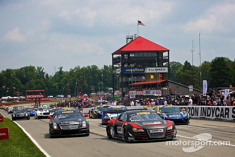 Brian Till named Pirelli World Challenge Race Director