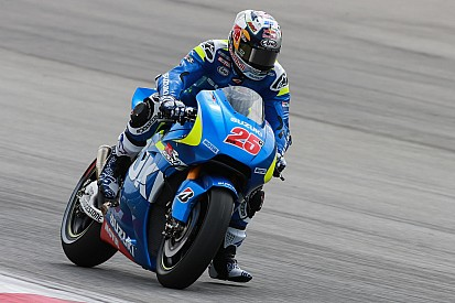 Positive feelings all round for MotoGP riders in Sepang