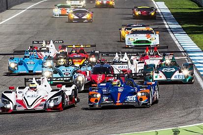 2015 European Le Mans Series season entries confirmed