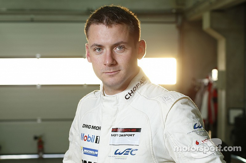 Tandy and Bamber earn Le Mans and Spa drives with Hulkenberg