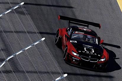 Winning the digital 24 Hours of Daytona