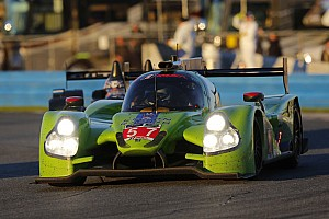 European Le Mans Breaking news  Krohn Racing ELMS and 24 Hours of Le Mans entries accepted by ACO