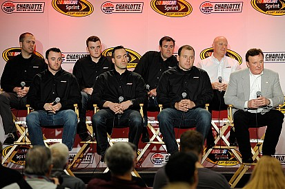 RCR names Daytona 500 crew chiefs for Ty Dillon and Brian Scott