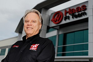 Formula 1 Breaking news Haas plans yellow livery for 2016 team - report