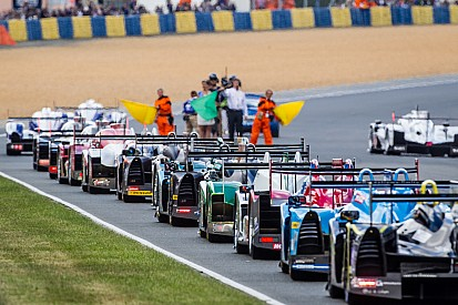 ACO eyes 60-car field for Le Mans 24 Hours
