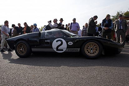 66 Le Mans-winning P/1046 GT40 undergoes 20-month restoration - video