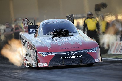NHRA Friday notebook: Pomona