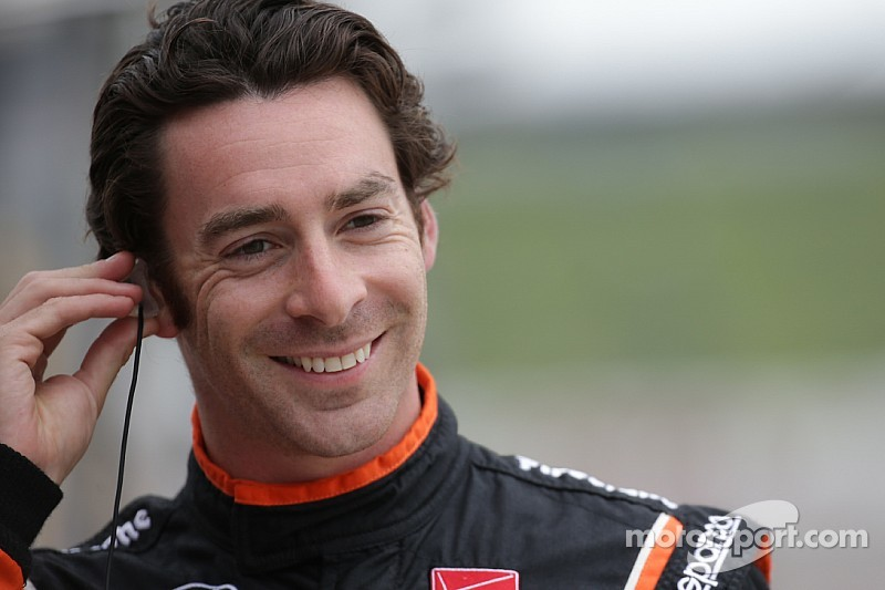 """Pagenaud: """"With Will there is respect"""""""