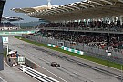 Malaysian GP working on three-year contract extension