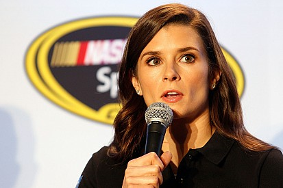 "New Danica deal ""a matter of time"""