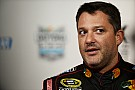 Stewart says team has plan in place should legal issues push Kurt Busch out of the car