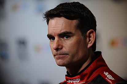 In more ways than one, Jeff Gordon changed NASCAR racing