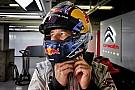 Loeb quickest in first WTCC test of 2015