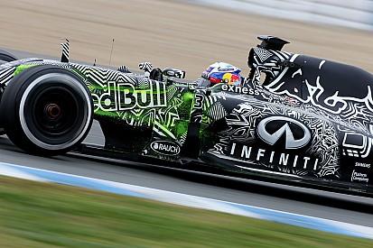 Renault sigue explorando los límites de su motor 2015