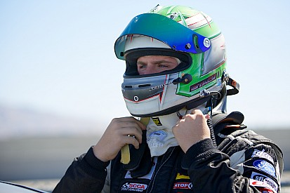Nate Stacy moves to Volvo for Touring Car campaign in Pirelli World Challenge