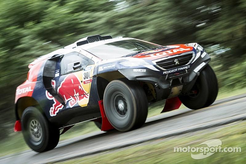 Peugeot: La aventura comienza ahora