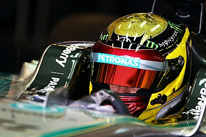 Mercedes test driver tipped for Force India seat in Barcelona