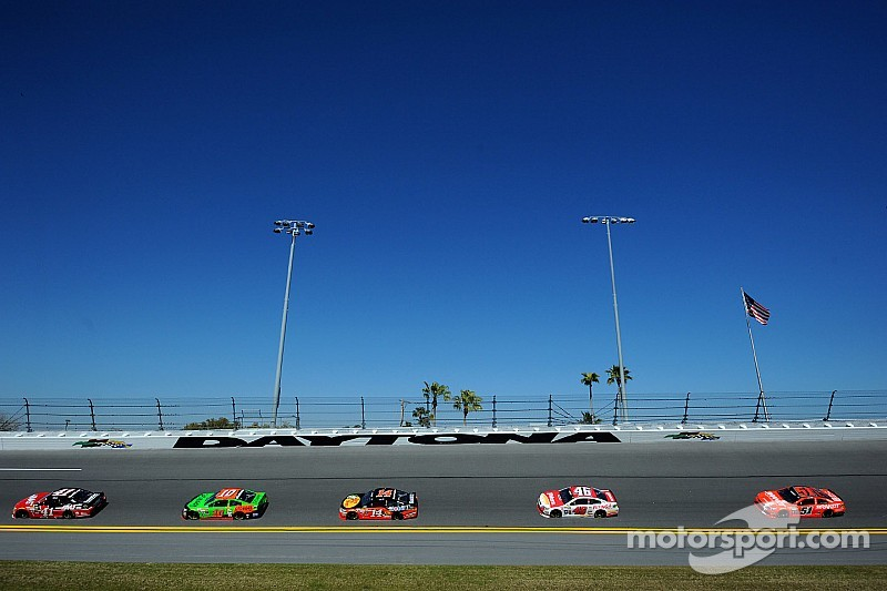Drivers lash out at NASCAR for controversial qualifying format
