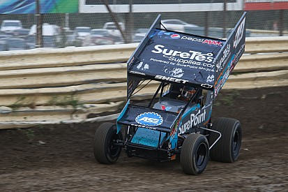Kasey Kahne Racing caps off stellar 2015 DIRTcar Nationals