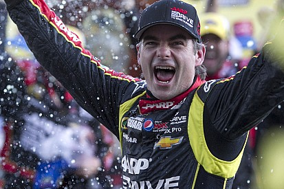 By the numbers: Jeff Gordon