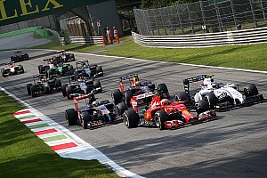 Formula 1 Breaking news F1 Commission to consider future on Tuesday